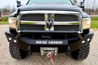 2014 Ram 2500 Limited Crew Cab 4x4 6.7L Cummins Diesel Auto LIFTED Sealy, Texas 14