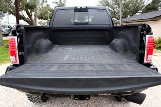 2014 Ram 2500 Limited Crew Cab 4x4 6.7L Cummins Diesel Auto LIFTED Sealy, Texas 21
