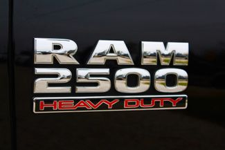 2014 Ram 2500 Limited Crew Cab 4x4 6.7L Cummins Diesel Auto LIFTED Sealy, Texas 24