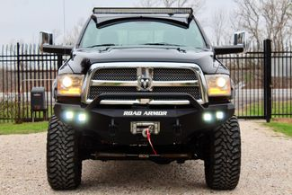 2014 Ram 2500 Limited Crew Cab 4x4 6.7L Cummins Diesel Auto LIFTED Sealy, Texas 3
