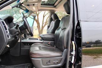 2014 Ram 2500 Limited Crew Cab 4x4 6.7L Cummins Diesel Auto LIFTED Sealy, Texas 39
