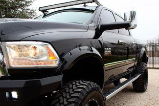 2014 Ram 2500 Limited Crew Cab 4x4 6.7L Cummins Diesel Auto LIFTED Sealy, Texas 4