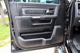 2014 Ram 2500 Limited Crew Cab 4x4 6.7L Cummins Diesel Auto LIFTED Sealy, Texas 42