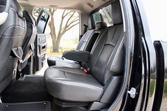 2014 Ram 2500 Limited Crew Cab 4x4 6.7L Cummins Diesel Auto LIFTED Sealy, Texas 44