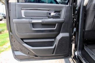 2014 Ram 2500 Limited Crew Cab 4x4 6.7L Cummins Diesel Auto LIFTED Sealy, Texas 46