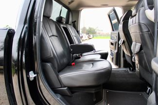 2014 Ram 2500 Limited Crew Cab 4x4 6.7L Cummins Diesel Auto LIFTED Sealy, Texas 48