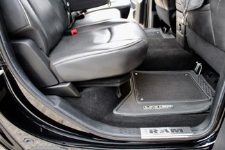 2014 Ram 2500 Limited Crew Cab 4x4 6.7L Cummins Diesel Auto LIFTED Sealy, Texas 49