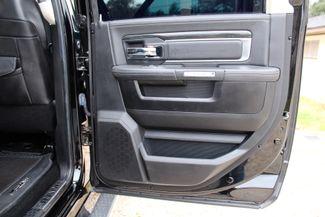 2014 Ram 2500 Limited Crew Cab 4x4 6.7L Cummins Diesel Auto LIFTED Sealy, Texas 50