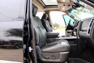 2014 Ram 2500 Limited Crew Cab 4x4 6.7L Cummins Diesel Auto LIFTED Sealy, Texas 52