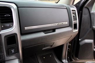 2014 Ram 2500 Limited Crew Cab 4x4 6.7L Cummins Diesel Auto LIFTED Sealy, Texas 61