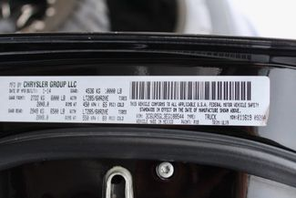 2014 Ram 2500 Limited Crew Cab 4x4 6.7L Cummins Diesel Auto LIFTED Sealy, Texas 87