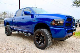 2014 Ram 2500 Tradesman Crew 4X4 6.7L Cummins Diesel Auto Sealy, Texas