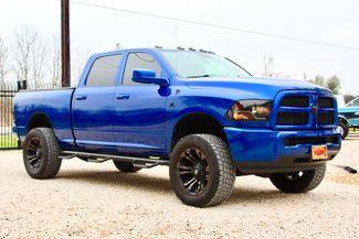 2014 Ram 2500 Tradesman Crew 4X4 6.7L Cummins Diesel Auto Sealy, Texas 1