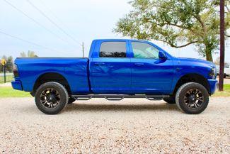 2014 Ram 2500 Tradesman Crew 4X4 6.7L Cummins Diesel Auto Sealy, Texas 12
