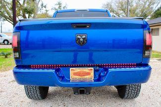 2014 Ram 2500 Tradesman Crew 4X4 6.7L Cummins Diesel Auto Sealy, Texas 21