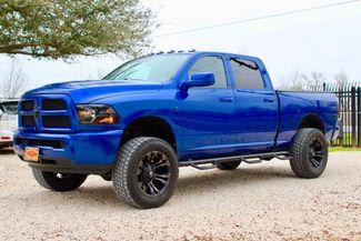 2014 Ram 2500 Tradesman Crew 4X4 6.7L Cummins Diesel Auto Sealy, Texas 5