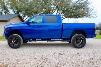 2014 Ram 2500 Tradesman Crew 4X4 6.7L Cummins Diesel Auto Sealy, Texas 6