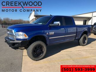 2014 Ram 2500 Dodge Laramie 4x4 Diesel Blue Lift New Tires 20s Extras in Searcy, AR 72143