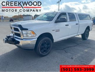 2014 Ram 2500 Dodge SLT 4x4 6.4L Hemi Gas Leveled New Tires Long Bed in Searcy, AR 72143