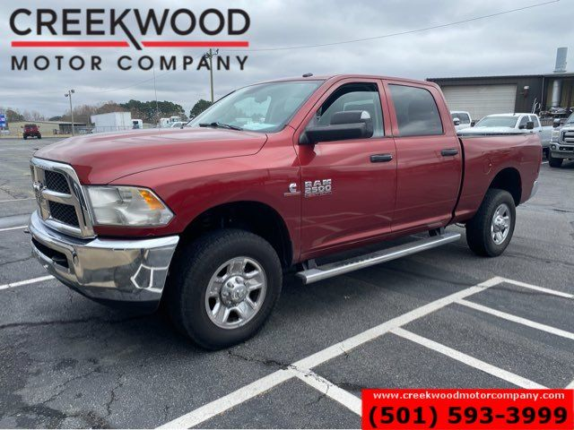 2014 Ram 2500 Dodge SLT 4x4 Cummins Diesel Auto New Tires Chrome NICE