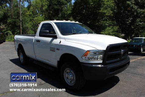 2014 Ram 2500 Tradesman in Shavertown