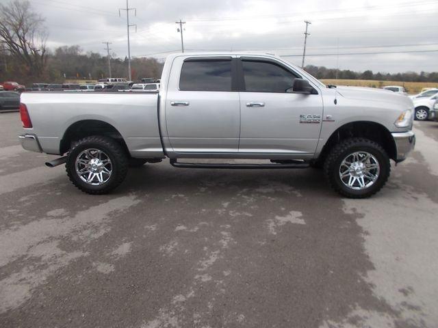 2014 Ram 2500 SLT Shelbyville, TN 10