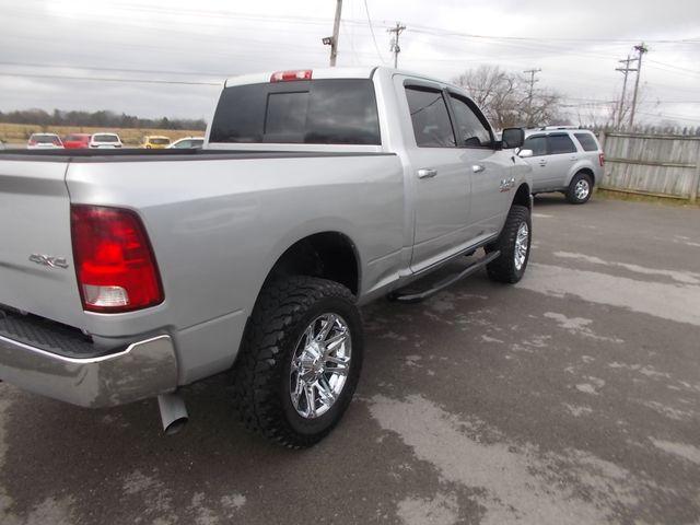 2014 Ram 2500 SLT Shelbyville, TN 12