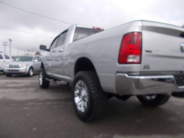 2014 Ram 2500 SLT Shelbyville, TN 3