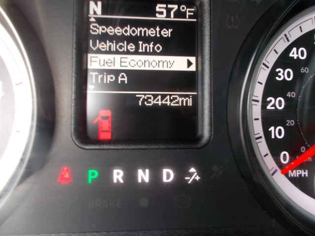 2014 Ram 2500 SLT Shelbyville, TN 30