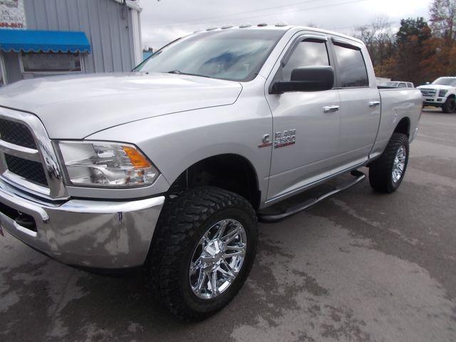 2014 Ram 2500 SLT Shelbyville, TN 6