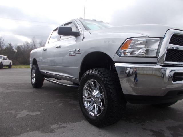 2014 Ram 2500 SLT Shelbyville, TN 8
