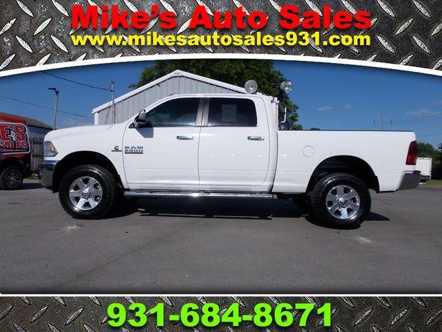 2014 Ram 2500 Big Horn Shelbyville, TN