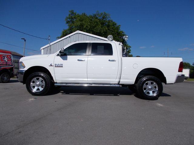 2014 Ram 2500 Big Horn Shelbyville, TN 1