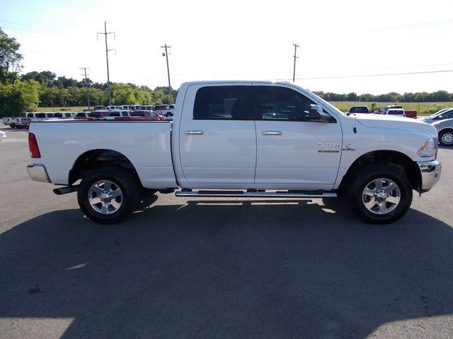 2014 Ram 2500 Big Horn Shelbyville, TN 10