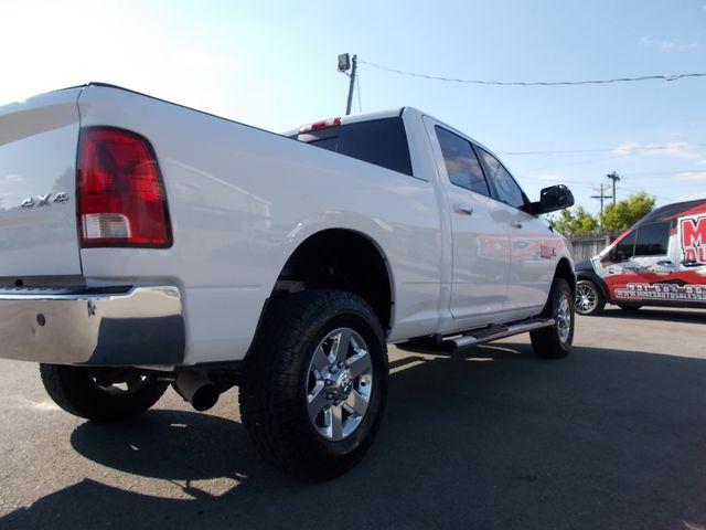2014 Ram 2500 Big Horn Shelbyville, TN 11