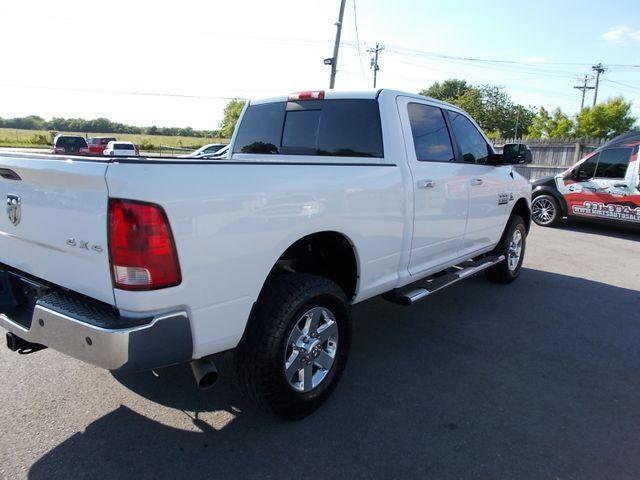 2014 Ram 2500 Big Horn Shelbyville, TN 12
