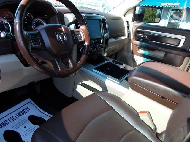 2014 Ram 2500 Big Horn Shelbyville, TN 23