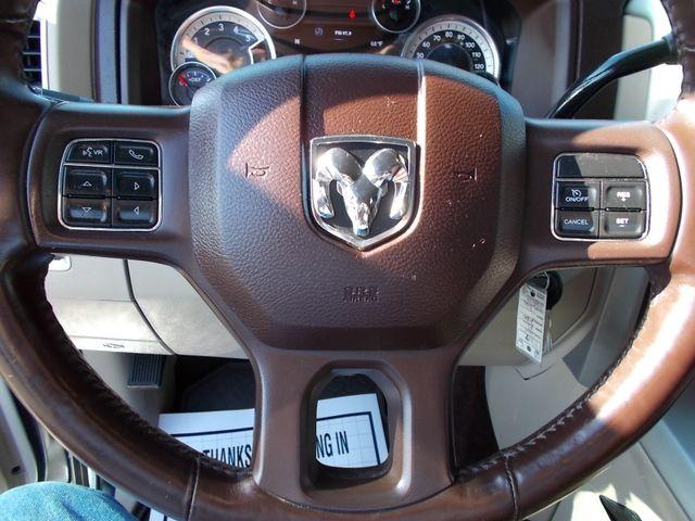2014 Ram 2500 Big Horn Shelbyville, TN 25