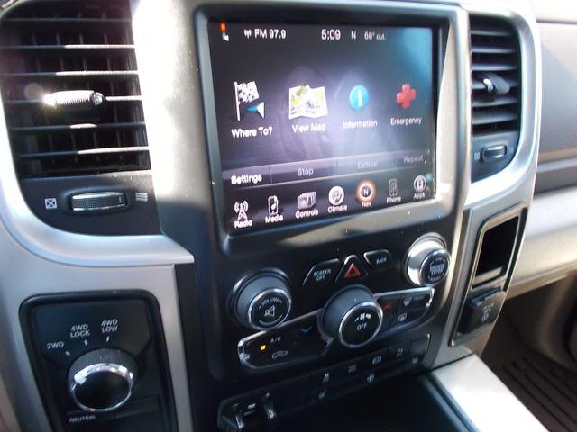 2014 Ram 2500 Big Horn Shelbyville, TN 26