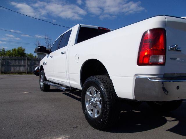 2014 Ram 2500 Big Horn Shelbyville, TN 3