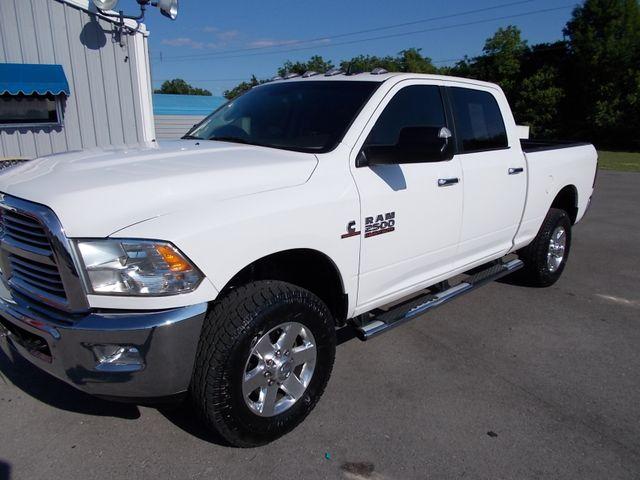 2014 Ram 2500 Big Horn Shelbyville, TN 6