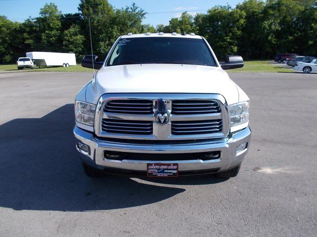 2014 Ram 2500 Big Horn Shelbyville, TN 7