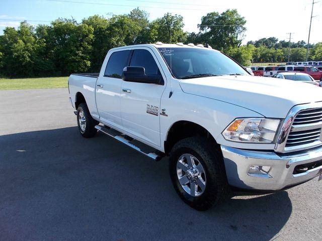 2014 Ram 2500 Big Horn Shelbyville, TN 9