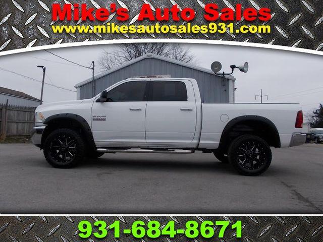 2014 Ram 2500 SLT Shelbyville, TN 1