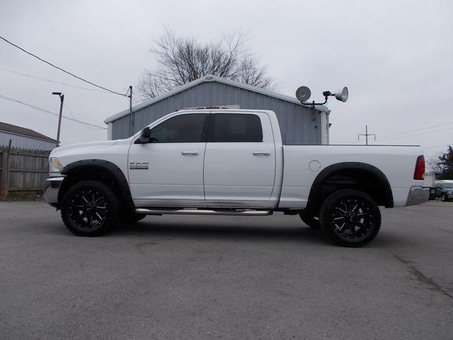 2014 Ram 2500 SLT Shelbyville, TN 2