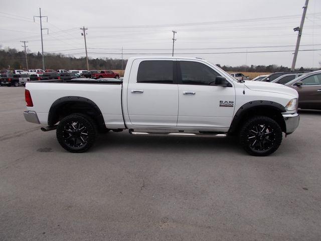 2014 Ram 2500 SLT Shelbyville, TN 11