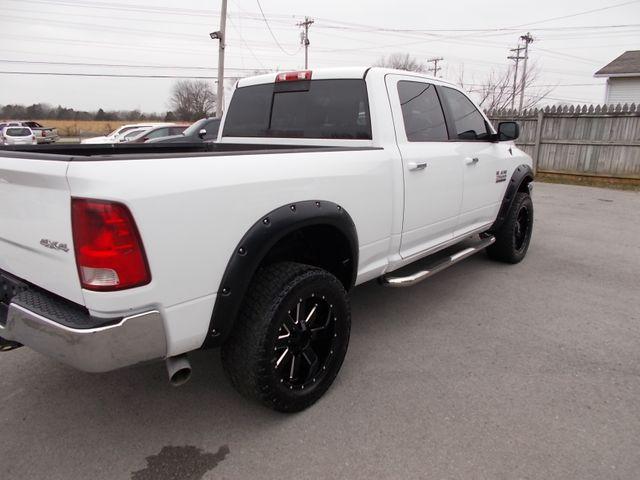 2014 Ram 2500 SLT Shelbyville, TN 13