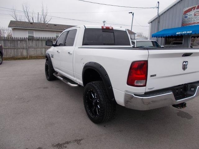 2014 Ram 2500 SLT Shelbyville, TN 5