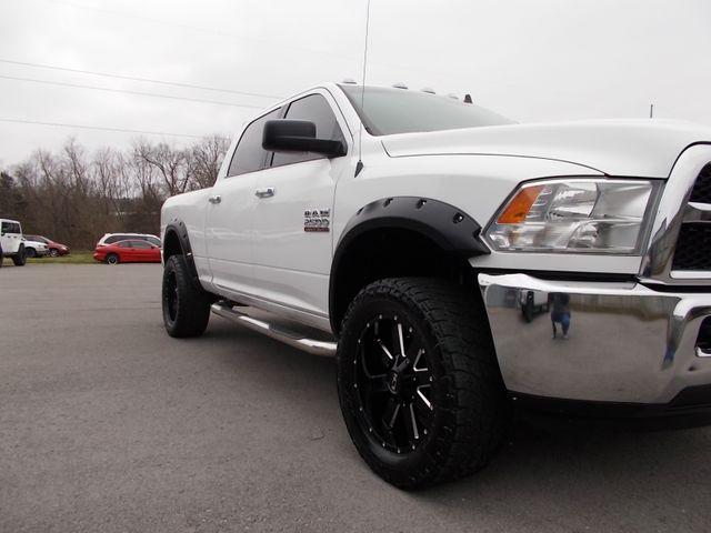 2014 Ram 2500 SLT Shelbyville, TN 9