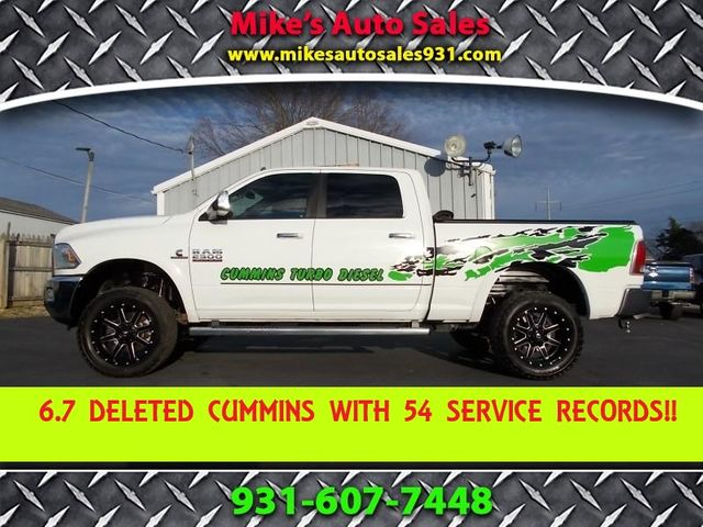 2014 Ram 2500 Laramie Shelbyville, TN